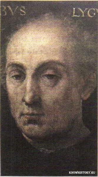 Христофор Колум