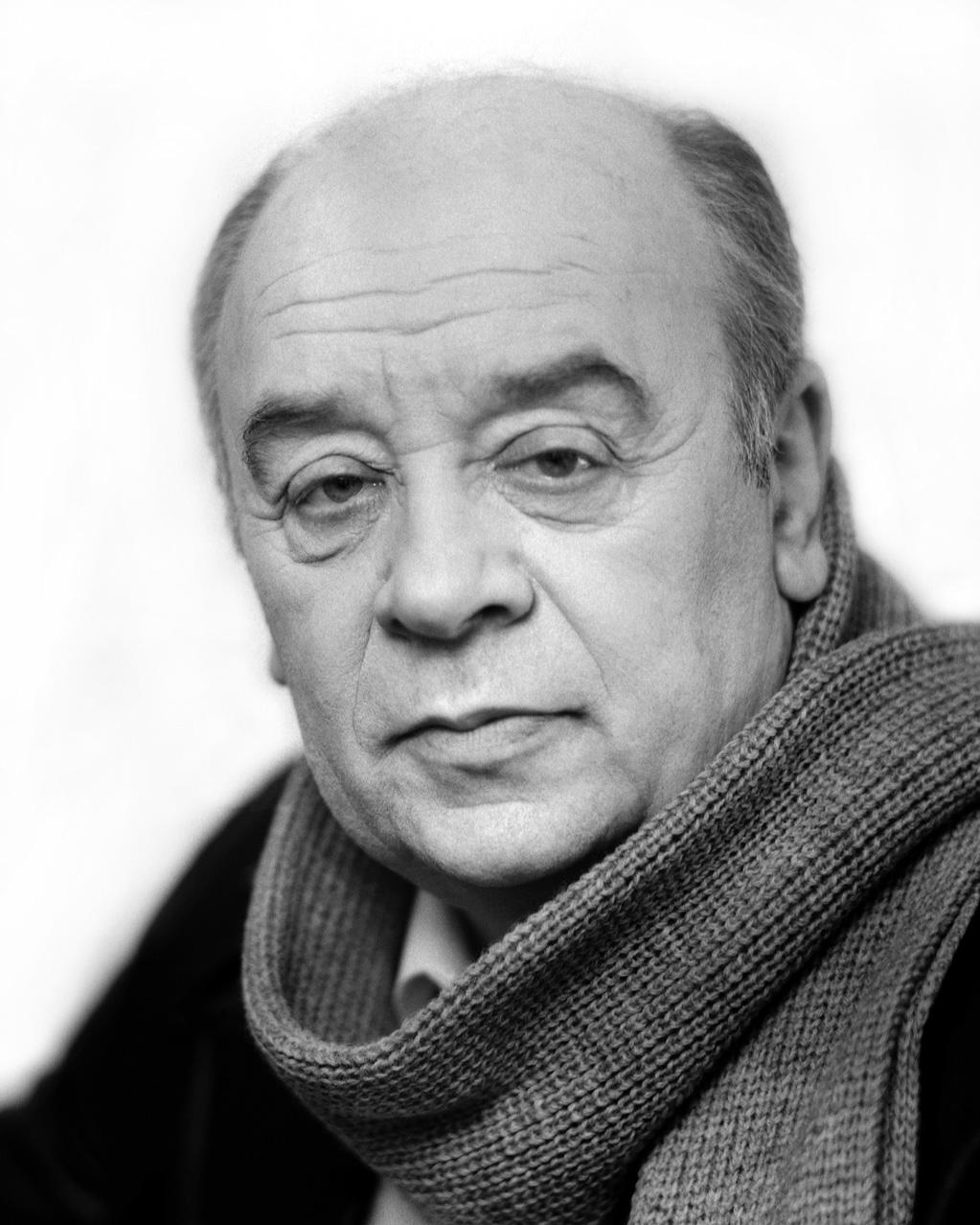 Л.С. Броневой