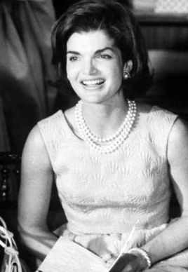 an introduction to the life of jacqueline lee bouvier one of the first ladies in american history