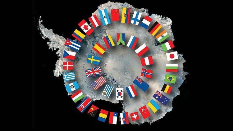 the history of antarctic treaty and the ways of some countries to make antarcticas tourism boost Tourism: frequently asked questions it's a mid-way point in voyages which countries that are party to the antarctic treaty collect tourism statistics through.