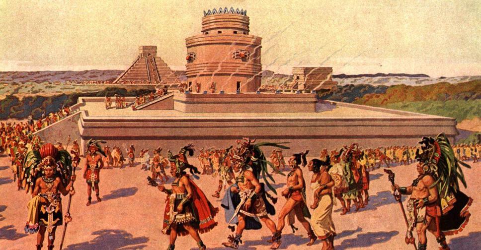 Цивилизация майя Интересные факты достижения древнего племени религия медицина науки письменность история загадки