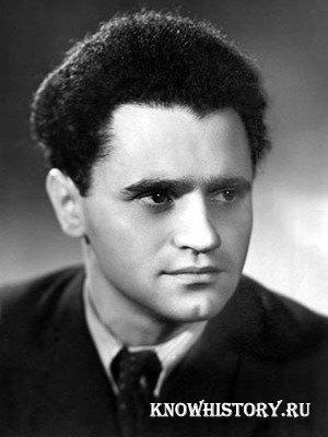 Вениамин Баснер композитор-песенник