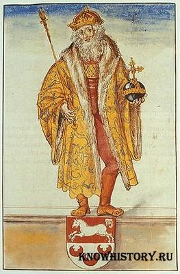 Оттон I