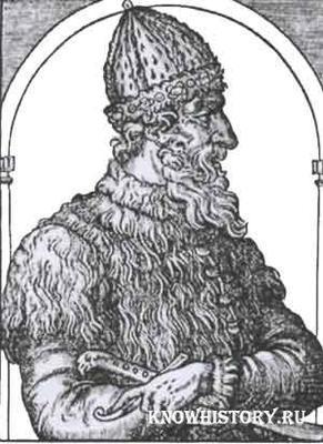 Московский Иван III