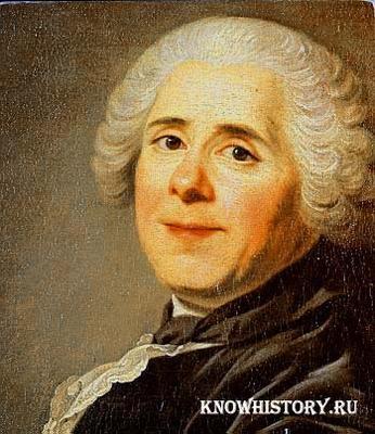 Пьер Карле де Шамблен де Мариво