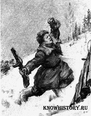 Александр Матвеевич Матросов