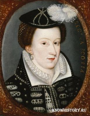 Шотландская королеваМария Стюарт