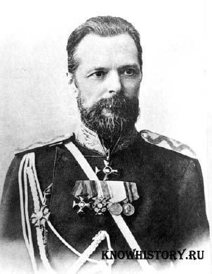 Альфонс Шанявский