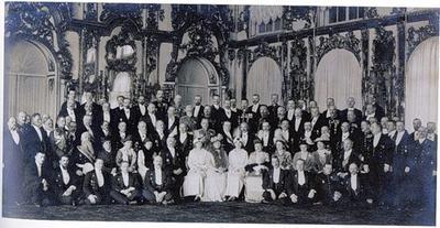В 1914 году в России была создана организация, взявшая на себя заботу о людях, оказавшихся без крова