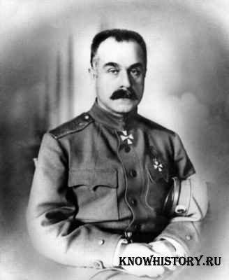 Алексей Каледин