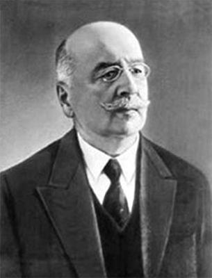 Георгий Адамович Надсон