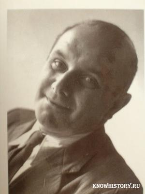 Выдающийся польский сатирик и поэт Станислав Ежи Лец