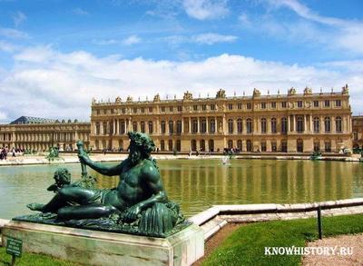 Версальский замок