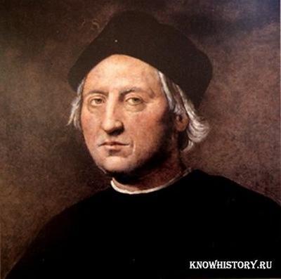 В 1493 году Христофор Колумб открыл Гваделупу