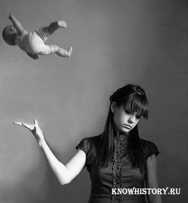 18 ноября в 1920 году в СССР были разрешены аборты