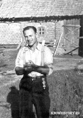 Виктор Арайс