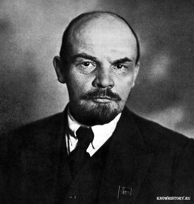 В 1923 году случился последний, третий и самый сильный удар у Ленина