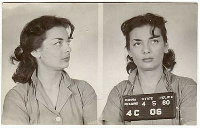 В 1927 году в городе Альдерсон, штат Западная Вирджиния, открылась первая в США федеральная женская тюрьма