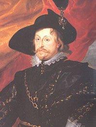 Сигизмундом III