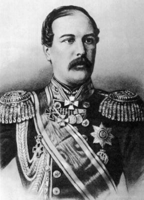 Эдуард Иванович Тотлебен