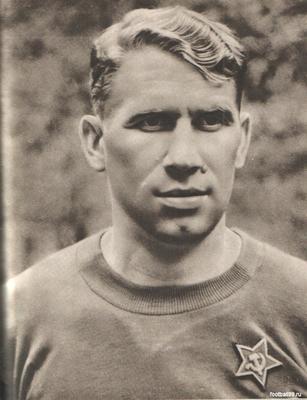 Григорий Иванович Федотов
