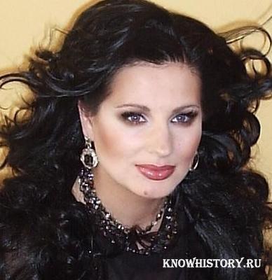 Ирина Епифанова