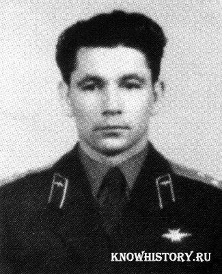 Григорий Нелюбов