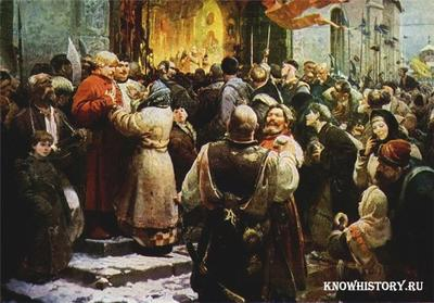Переяславская Рада