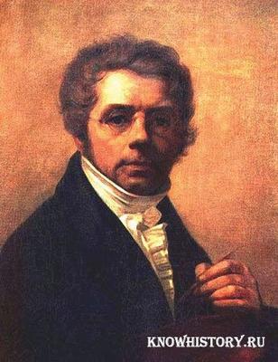 Алексей Гаврилович Венецианов