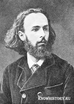 Семен Яковлевич Надсон