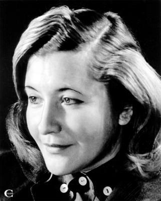 21 ноября в 1991 году не стало замечательной русской поэтессы Юлии Друниной