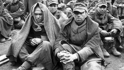 В 1945 году была издана директива о необходимости изменить отношение советских военнослужащих к немецкому мирному населению