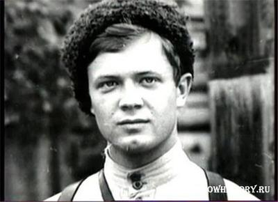 Андрей Ростоцкий