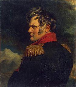Александр Ермолов