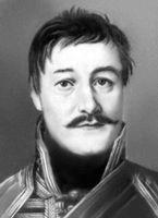 14 ноября в 1762 году родился первый вождь Сербии Карагеоргий