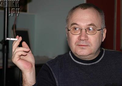 Илья Кормильцев
