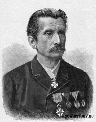 Леопольд Захер-Мазох
