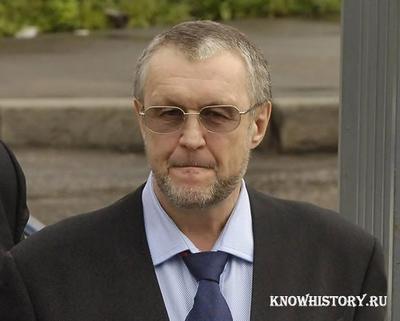 Вячеслав Кириллович Иваньков