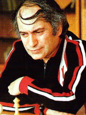 Михаил Таль