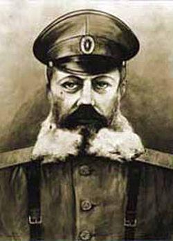 портрет Михаила Шидловского