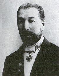 портрет П.А. Смирнова