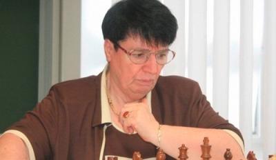 Ноне Гаприндашвили