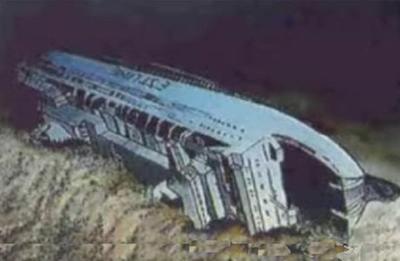 В 1994 годув Финском заливе в 100 километрах от шведских берегов утонул паром «Эстония»
