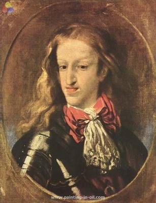 В 1700 году умер король Испании Карл II
