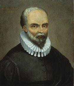 портрет Амбуаза Паре