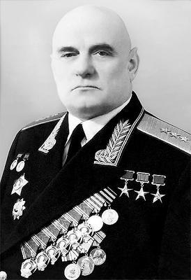 Ванников Борис Львович