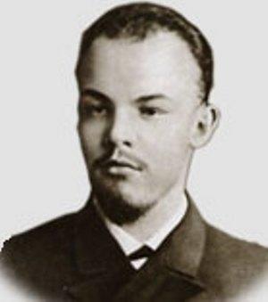 9 ноября в 1889 году Владимир Ульянов подал министру прошение о сдаче экзамена экстерном
