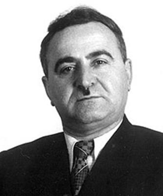 Василий Павлович Мжаванадзе