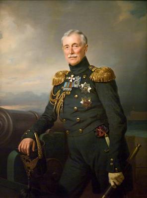 Александр Сергеевич Меншиков