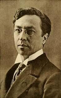 портрет Василия Кандинского